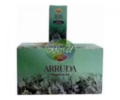 Aceites Ruda Arruda Sac 10ml