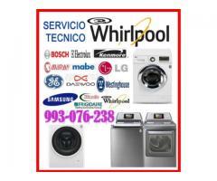 Whirlpool reparacion y mantenimiento de lavadoras 993-076-238