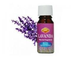 Aceites Lavanda Sac 10ml