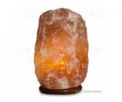 Lámpara de Sal grande 8 a 10kg
