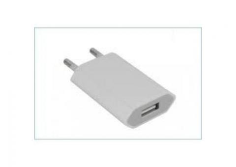 Adaptador para lámparas USB