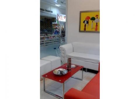 OPORTUNIDAD Vendo Local Comercial en Plaza Central