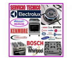 Servicio tecnico de cocinas a gas y mantenimientos 993076238