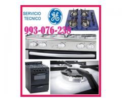 Servicio técnico de cocinas eléctricas 993076238