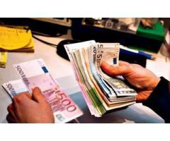Soluciones financieras y crediticias.
