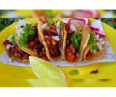 Tacos de pastor para eventos en Cuernavaca