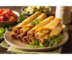 Flautas y tostadas para fiestas y eventos en Cuernavaca