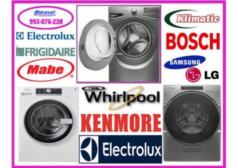 Servicio tecnico de lavadoras bosch 993076238