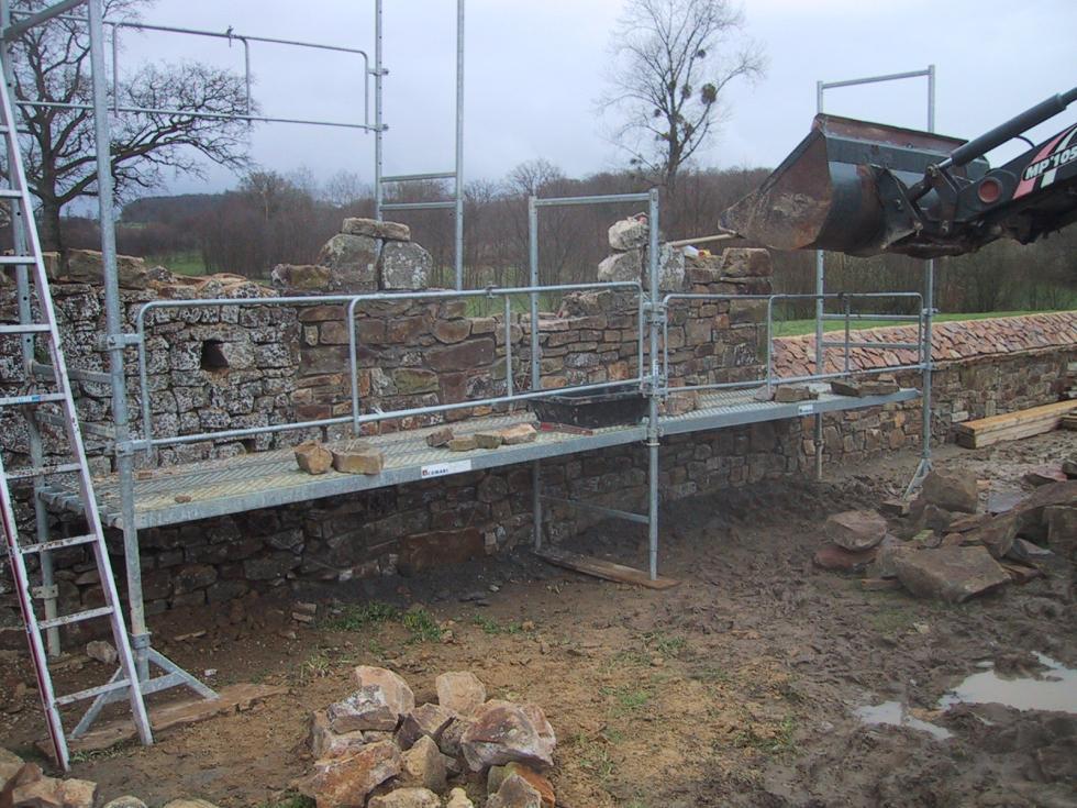 Mars 2008