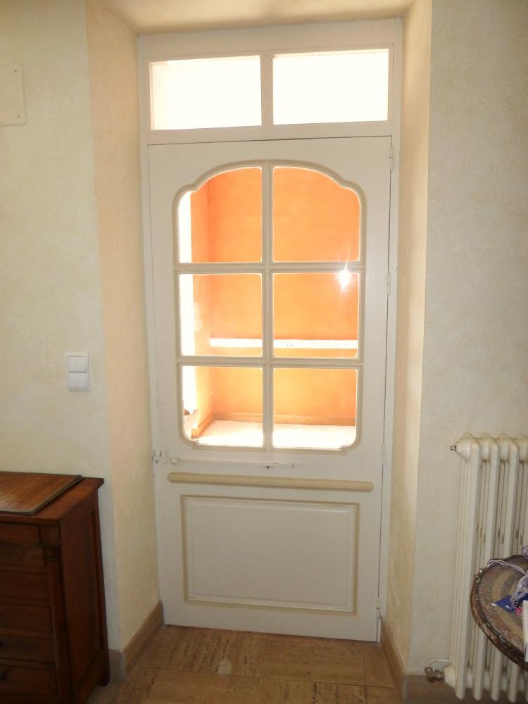 1er juin 2011, quatrième porte chez les LEMARIE.