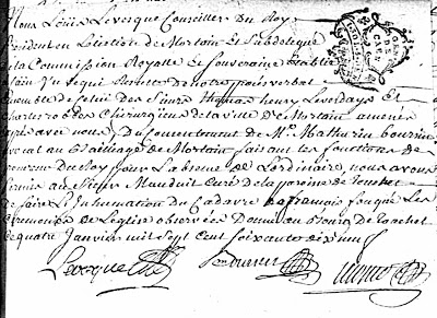 Source AD Manche 5Mi 2034 1776-1780.