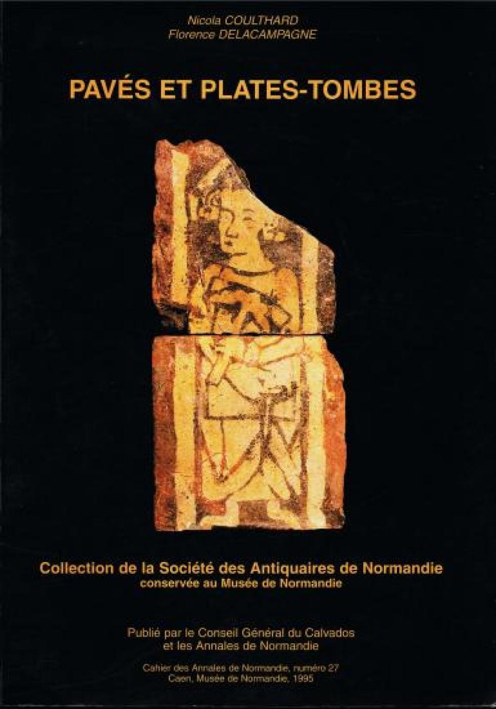 Ouvrage acheté au musée régional de la poterie à Ger.