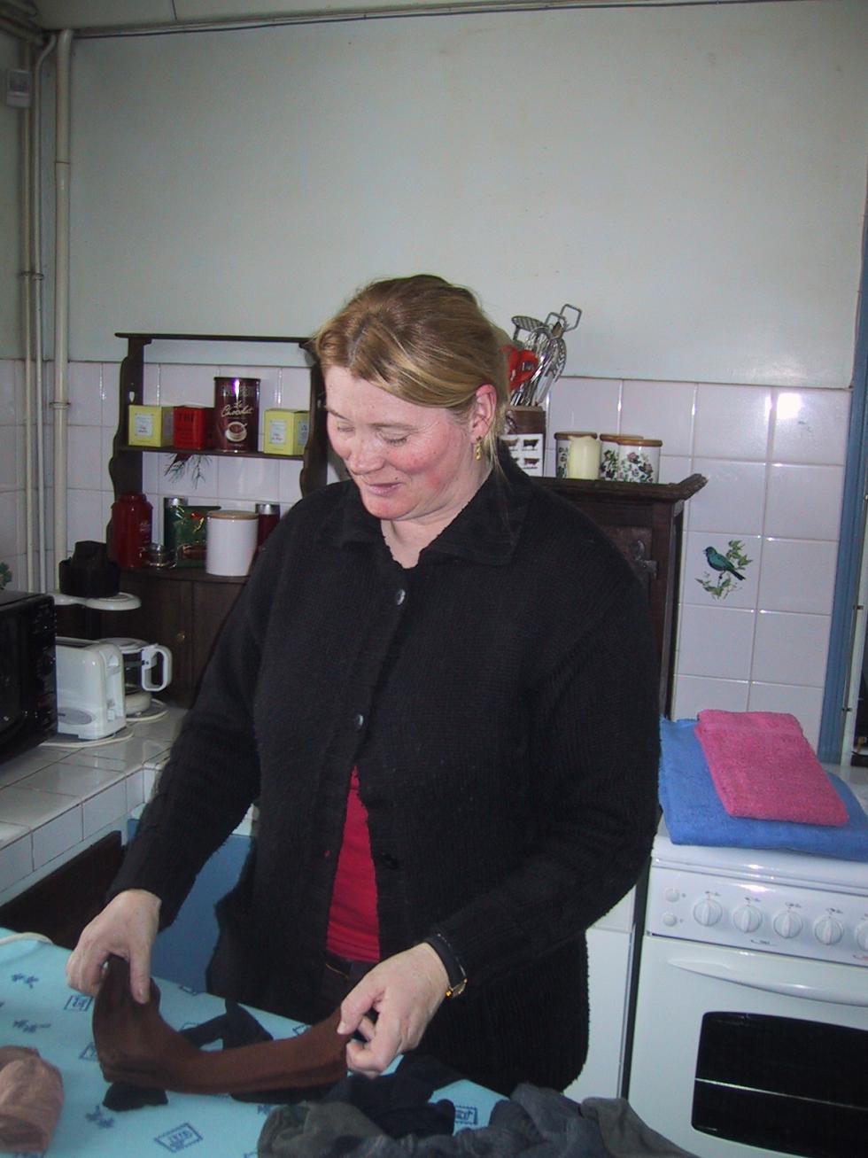 Gisèle Londeix