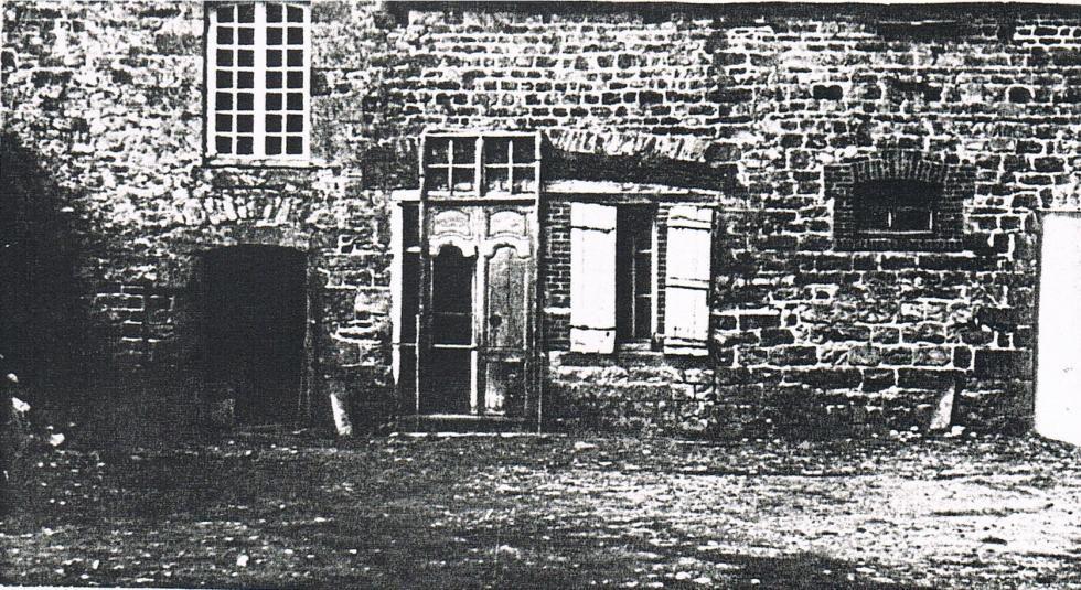 Photo de 1926.