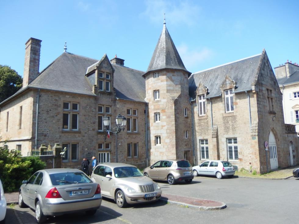 20 juin 2018, le tribunal d'instance d'Avranches).
