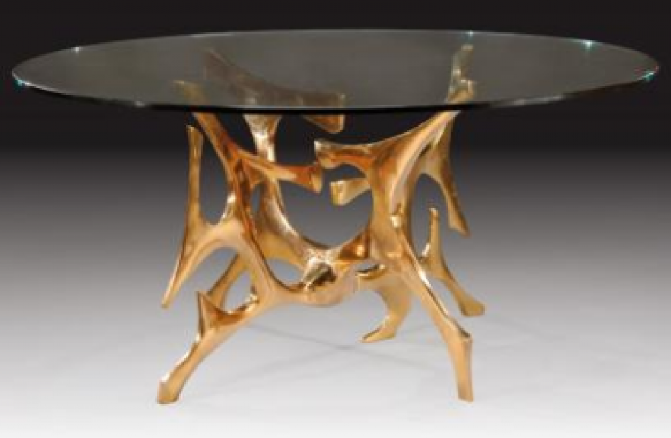 Table de Fred BROUARD.