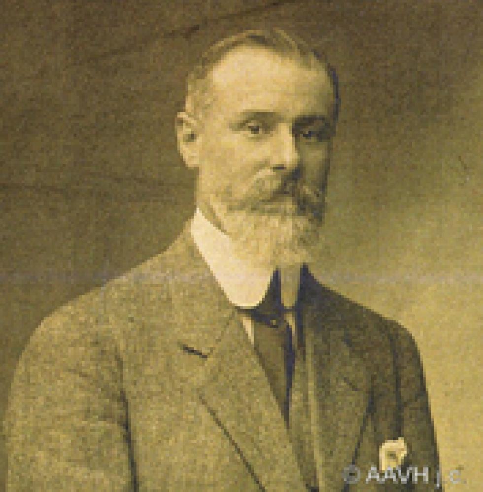 Alphonse GUERIN.