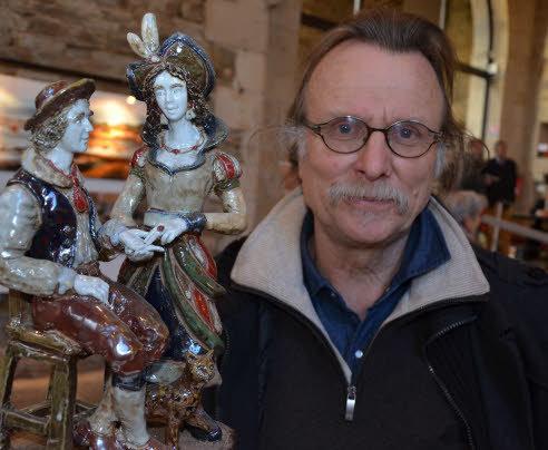 Philippe MENARD.