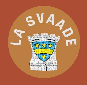 Le premier logo de la SVAADE.