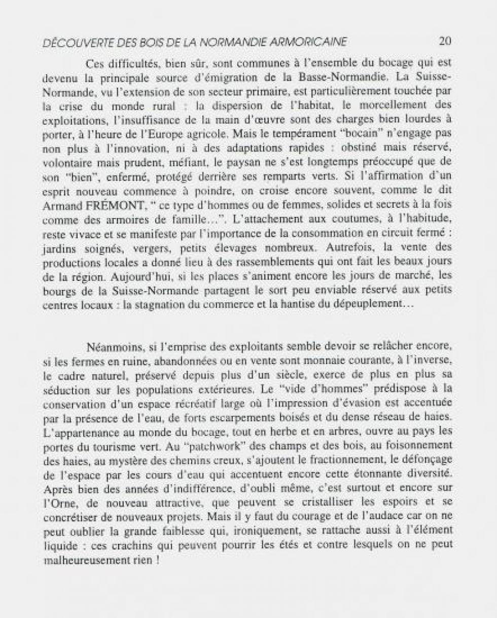 "Page 20 du ""Labadille""."