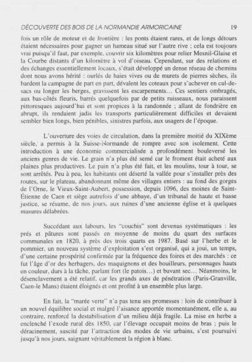 "Page 19 du ""Labadille""."