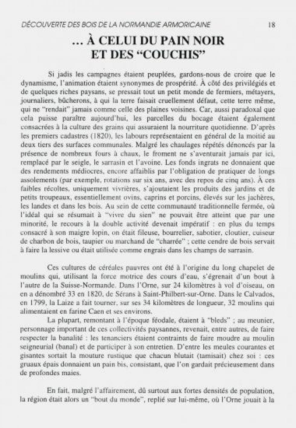 "Page 18 du ""Labadille""."