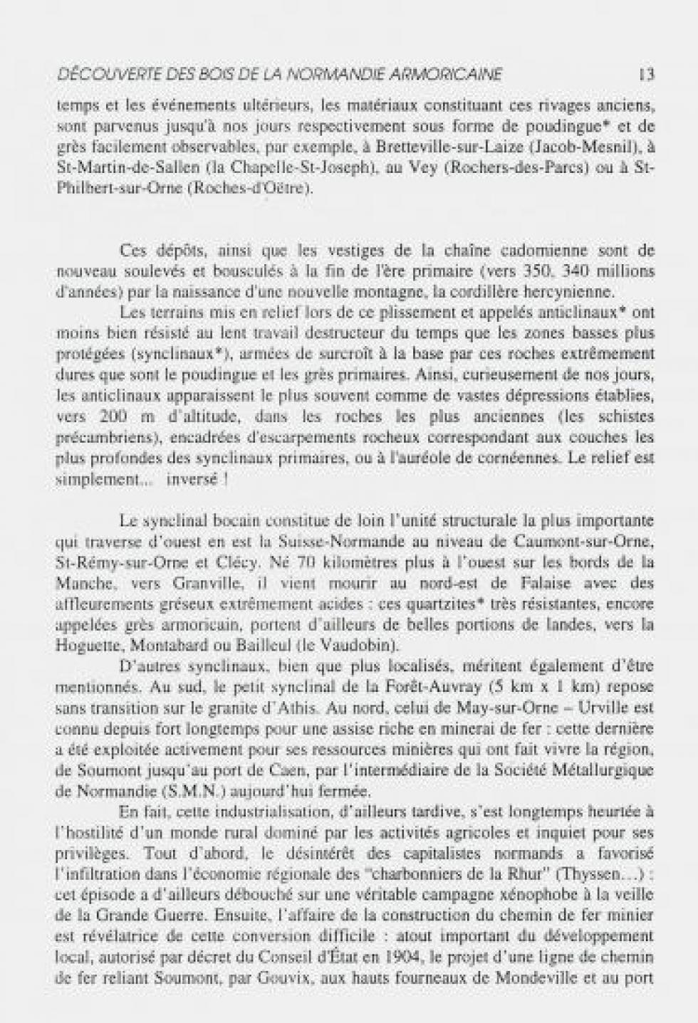"Page 13 du ""Labadille""."