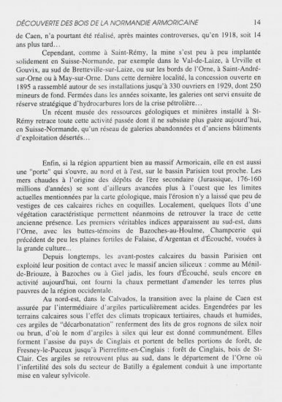 "Page 14 du ""Labadille""."