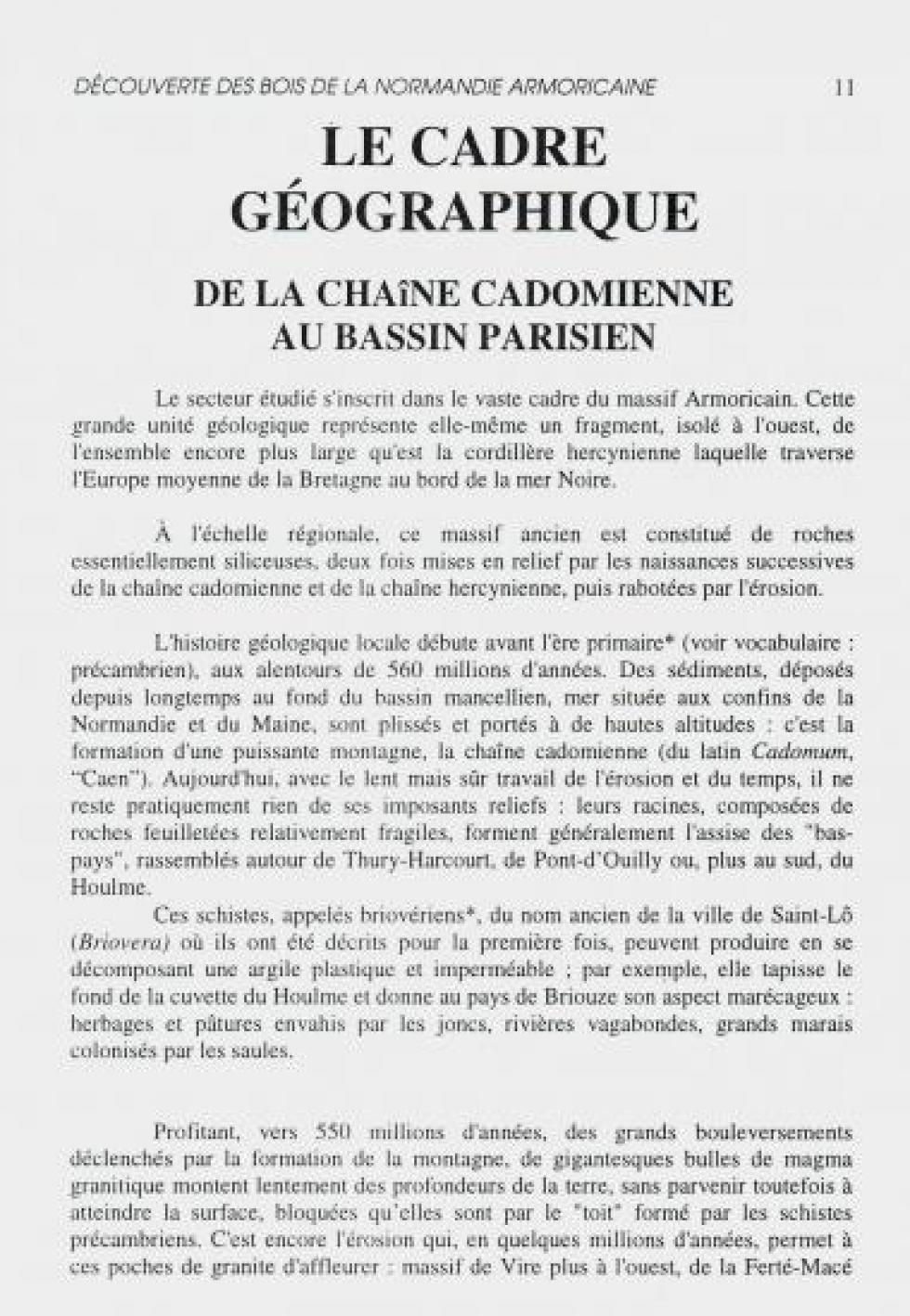 "Page 11 du ""Labadille""."