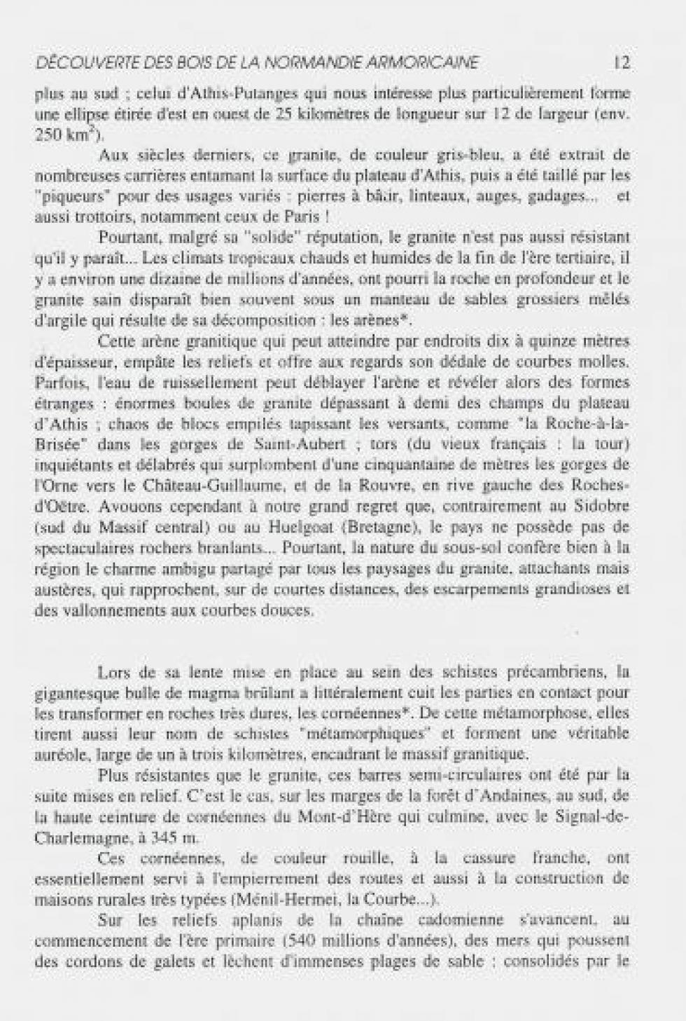 "Page 12 du ""Labadille""."