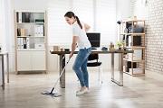 Nettoyage des sols : conseils de nos femmes de ménage MERCI+