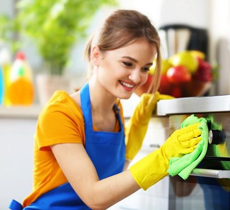Aide au ménage : une intervention précieuse...