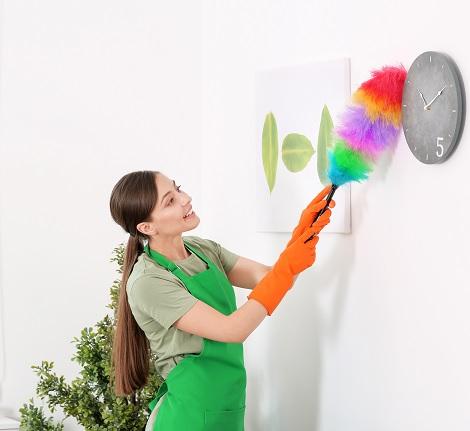 Nettoyage d'appartement : à qui faire appel ?