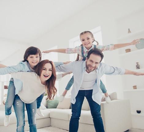 Le nettoyage de votre appartement avant votre déménagement : déroulement et prix