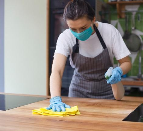 Le bon moment pour déléguer votre ménage à domicile