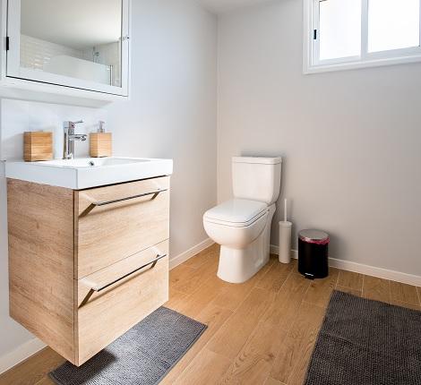 Comment effectuer un nettoyage wc 100 % naturel ?