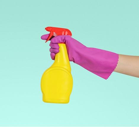 Nos 9 astuces gain de temps pour un ménage efficace