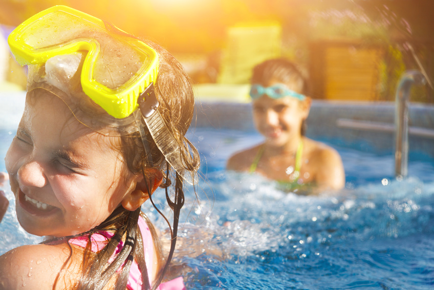 enfants protection soleil