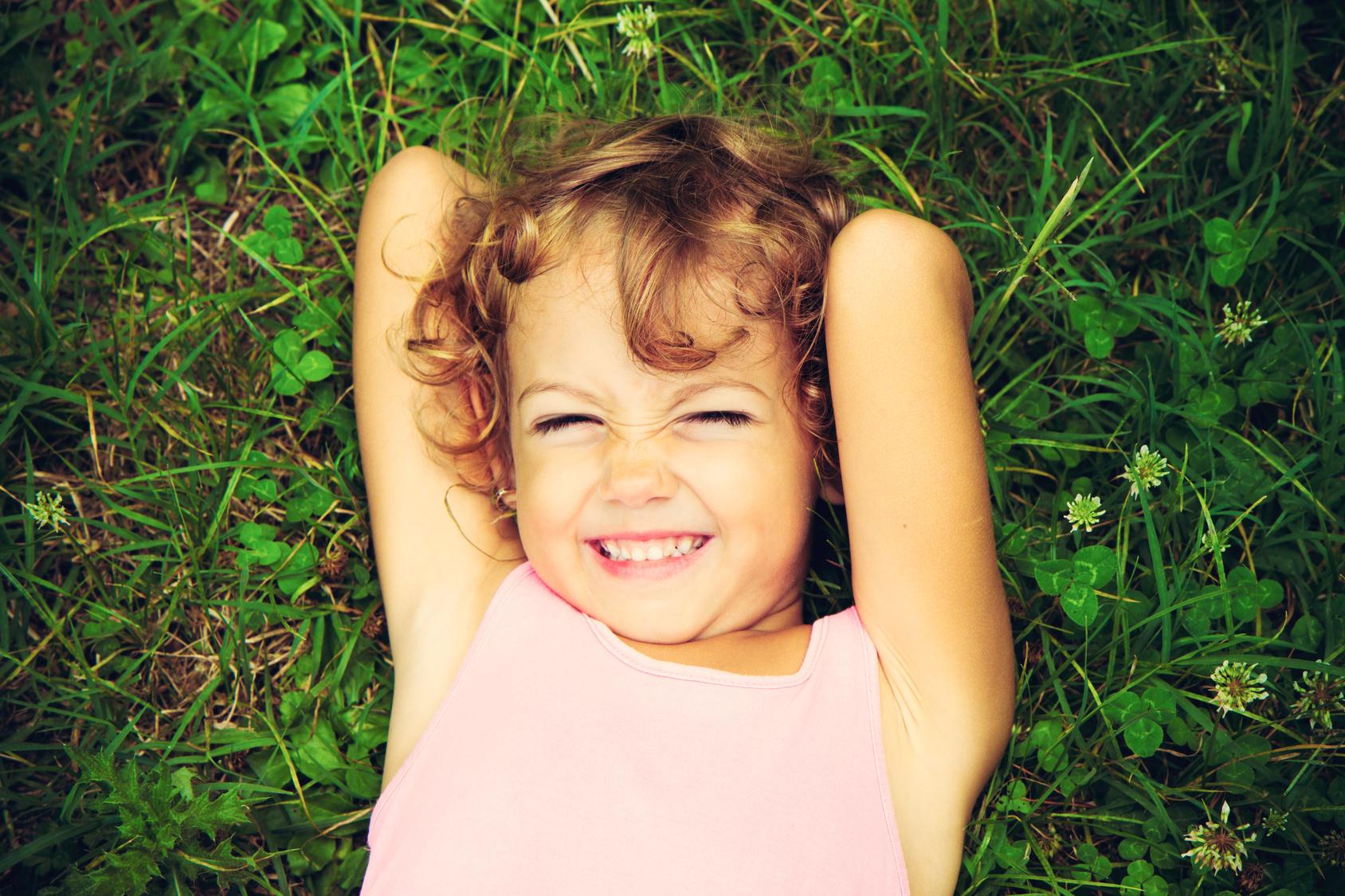 enfant apprendre à se relaxer