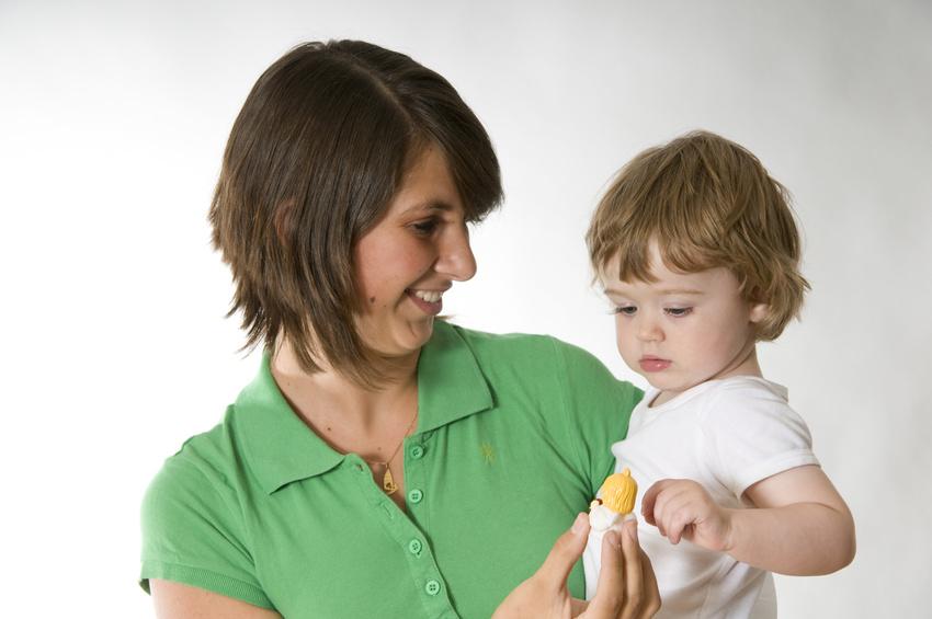 aides financières garde d'enfant