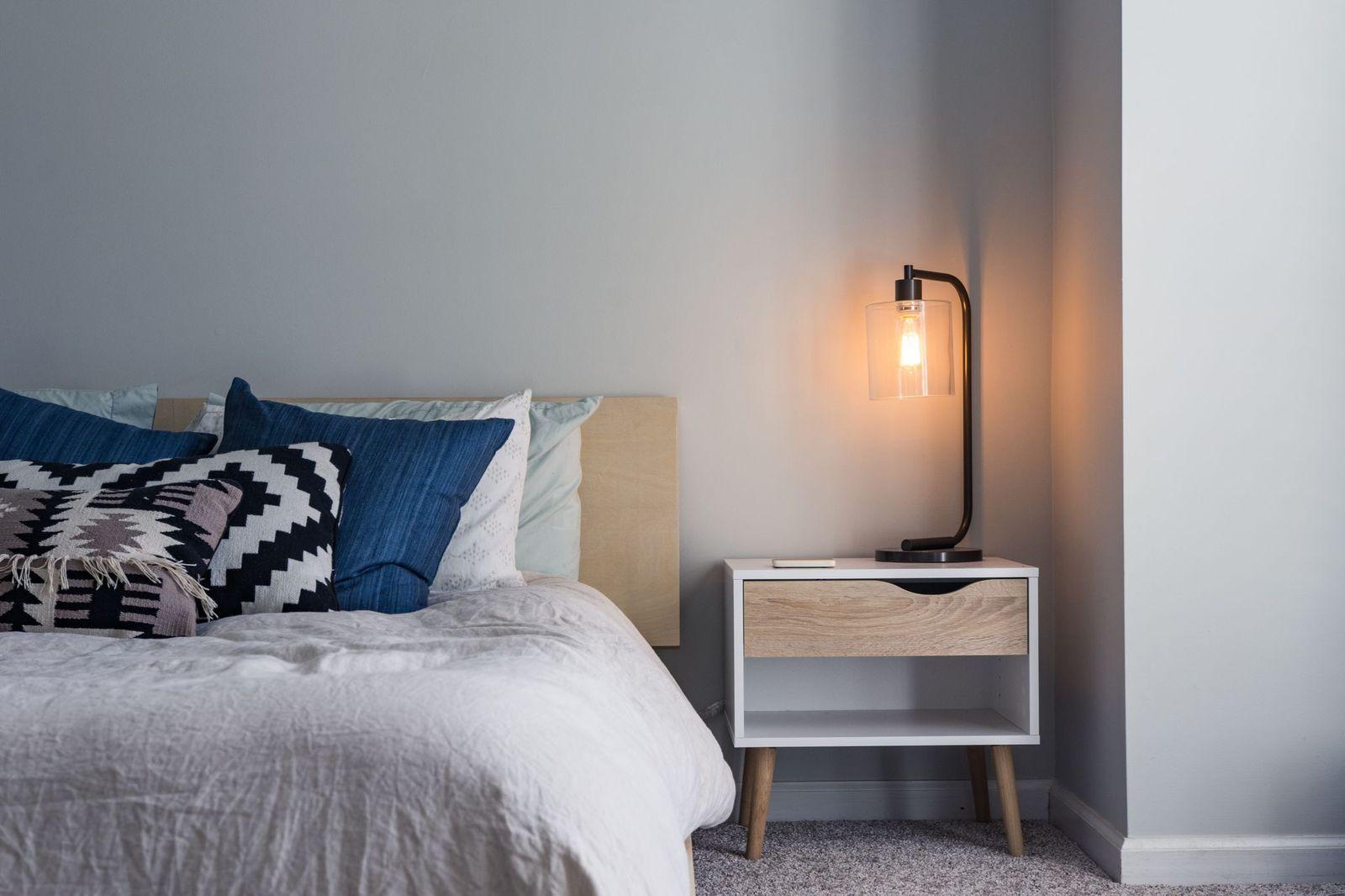 menage de votre chambre et textiles -  photo Christopher Jolly - MERCI+