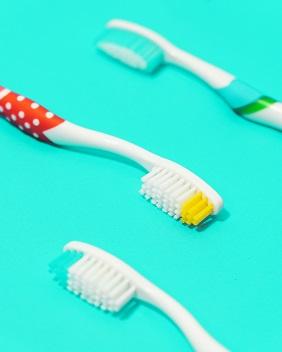Astuce ménage dentifrice