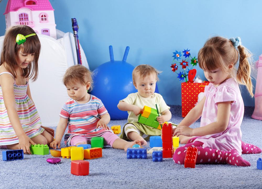 activités nounou enfant