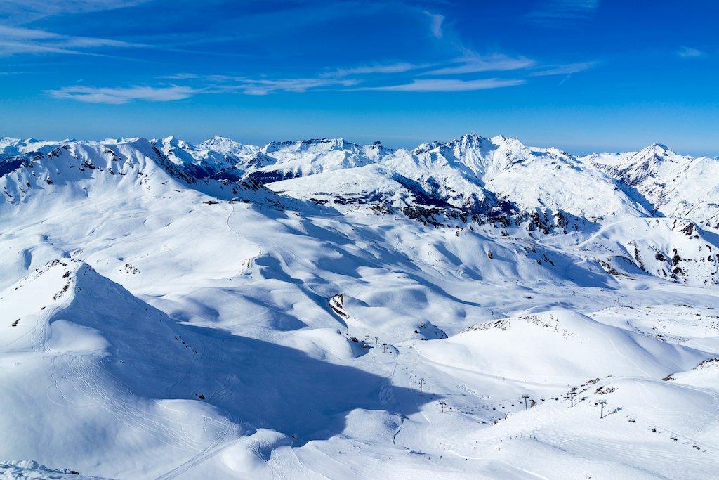 Massif des Alpes du Nord - Météo
