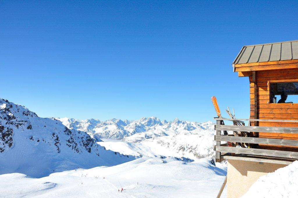 Massif des Alpes du Sud - Météo