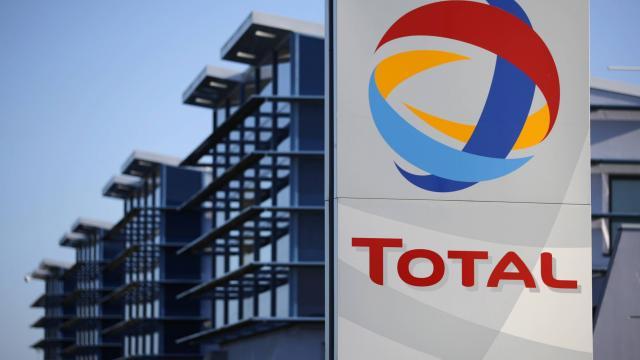 Total annonce le rachat de Lampiris Enoptea