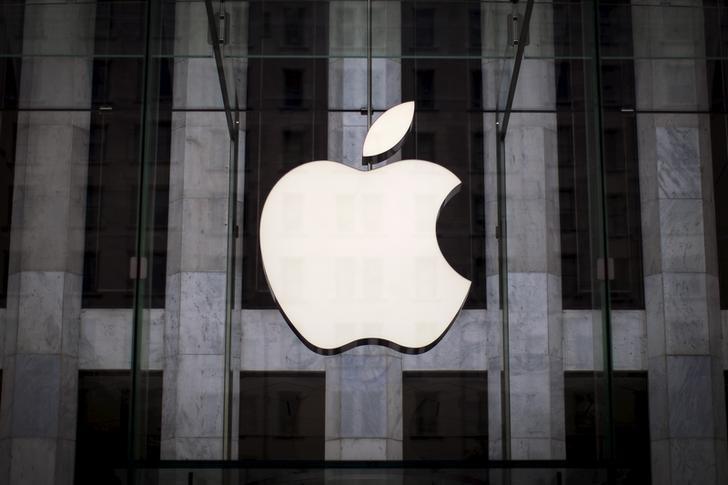 Apple fournisseur électricité Enoptea
