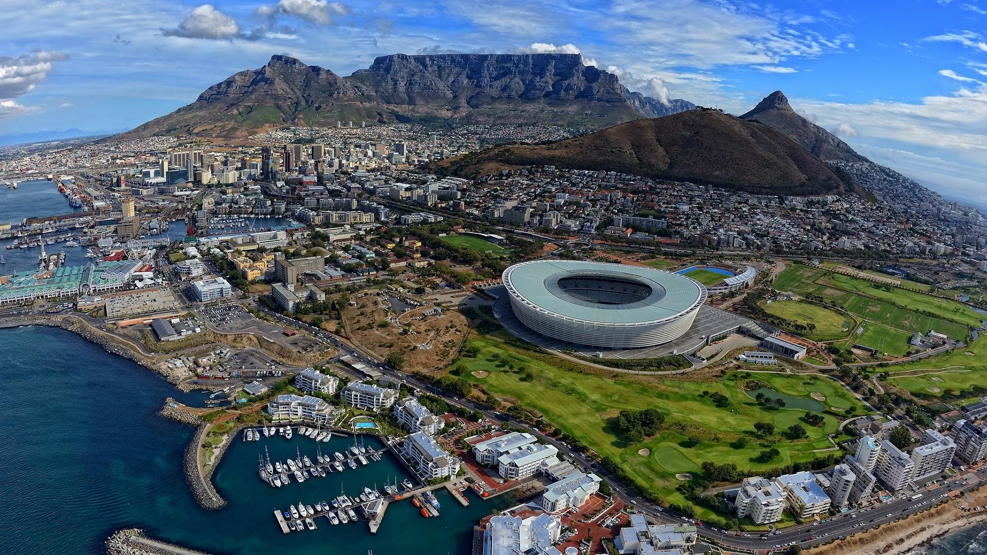 Boondoggle Re-imagination Cape Town