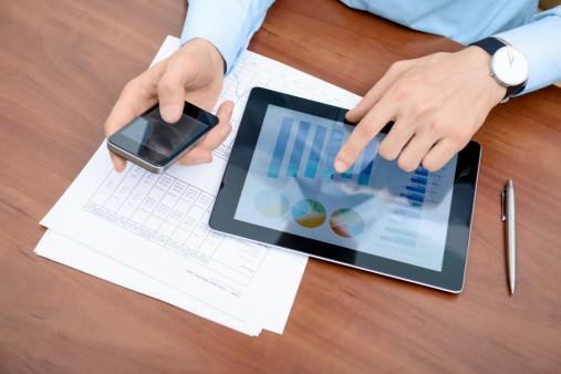 smartphone-tablette