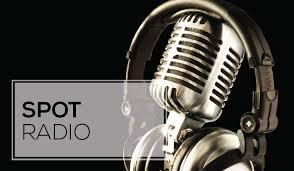 Micro Spot radio